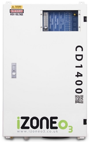 CD1400 Ozone Disinfection System