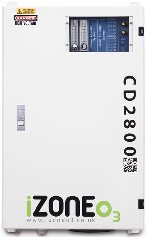 CD2800 Ozone Disinfection System