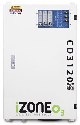 CD3120 Ozone Disinfection System