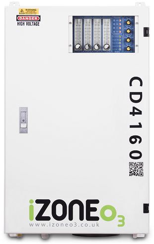 CD4160 Ozone Disinfection System