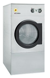 Domus DLC18 18kg - Tumble Dryer, Vented