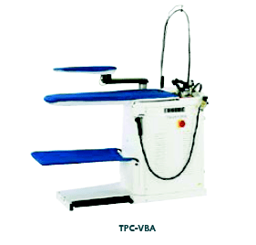 Domatic GAM B Professional Ironing Table