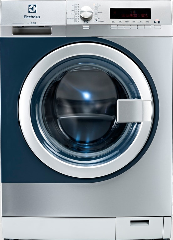 Electrolux myPRO WE170V 8kg Commercial Washing Machine