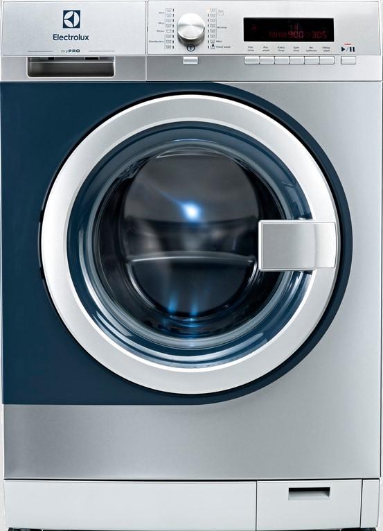 Electrolux Mypro We170v 8kg Professional Washing Machine