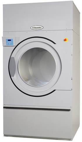 Electrolux T4900 45kg Commercial Tumble Dryer - Rent, Lease or Buy