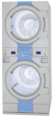 Electrolux T5300S 2x16kg  - Tumble Dryer, Vented, Stack