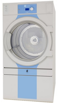 Electrolux T5550 30kg - Tumble Dryer, Vented