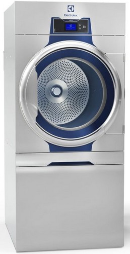 Electrolux TD6-20 20kg Commercial Tumble Dryer - Heat Pump TD620