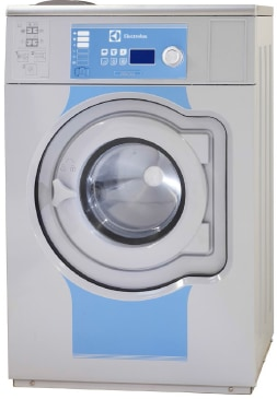 Electrolux W575S 8kg - Washing Machine, Medium Spin