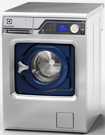 Electrolux WH6-6 6kg Commercial Washing Machine Rent Lease
