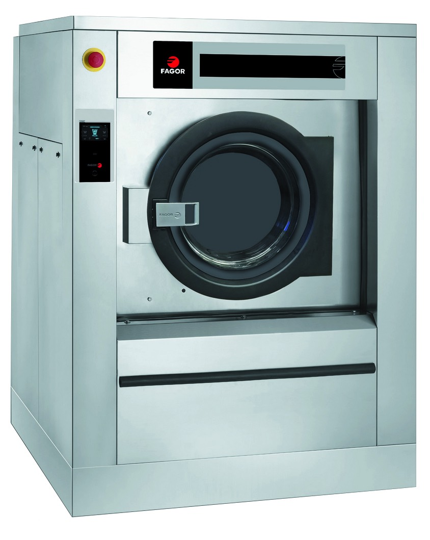 Fagor LA120 133Kg Industrial Washing Machine