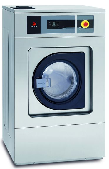 Fagor LA25 28Kg Commercial Washing Machine