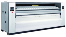 Fagor PS50/330 3.3 Meter Industrial Flatwork Drying Ironer