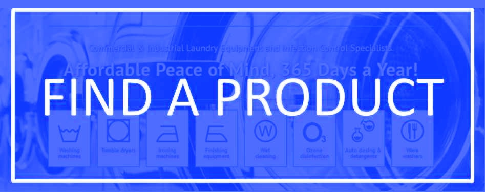 Laundry365 - Find a Product
