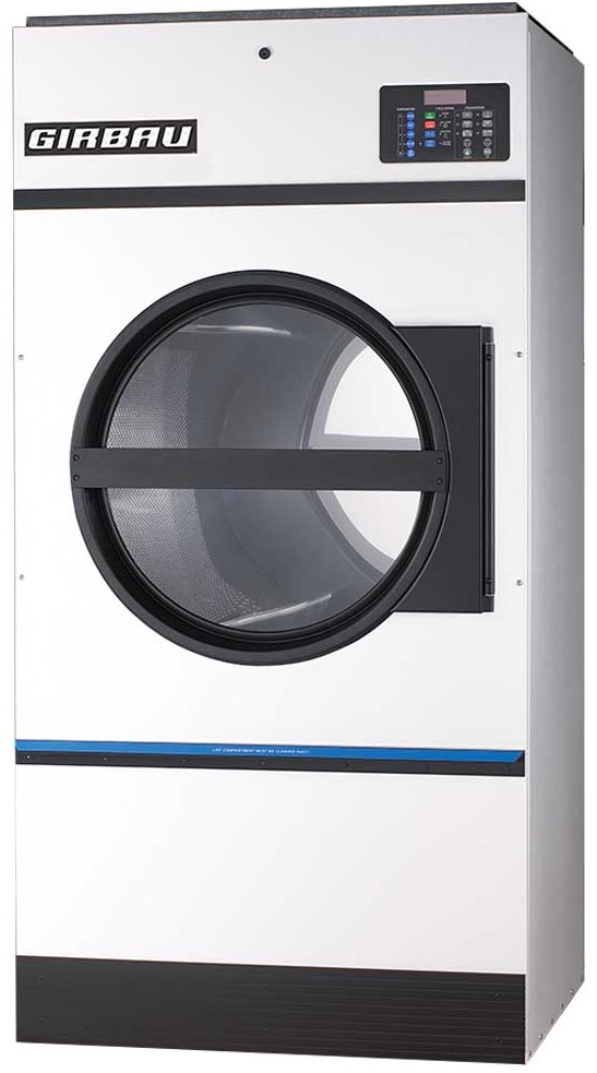 Girbau GU0120 Pro-Series II 54kg Tumble Dryer - Rent, Lease or Buy