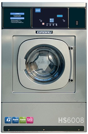 Girbau HS6008 9kg Commercial Washing Machine