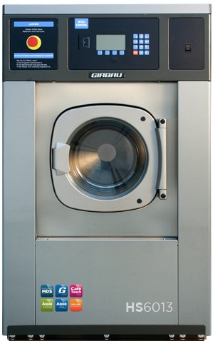 Girbau HS6013 14kg Commercial Washing Machine