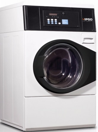 IPSO ILC98 9.5kg - Washing Machine, High Spin