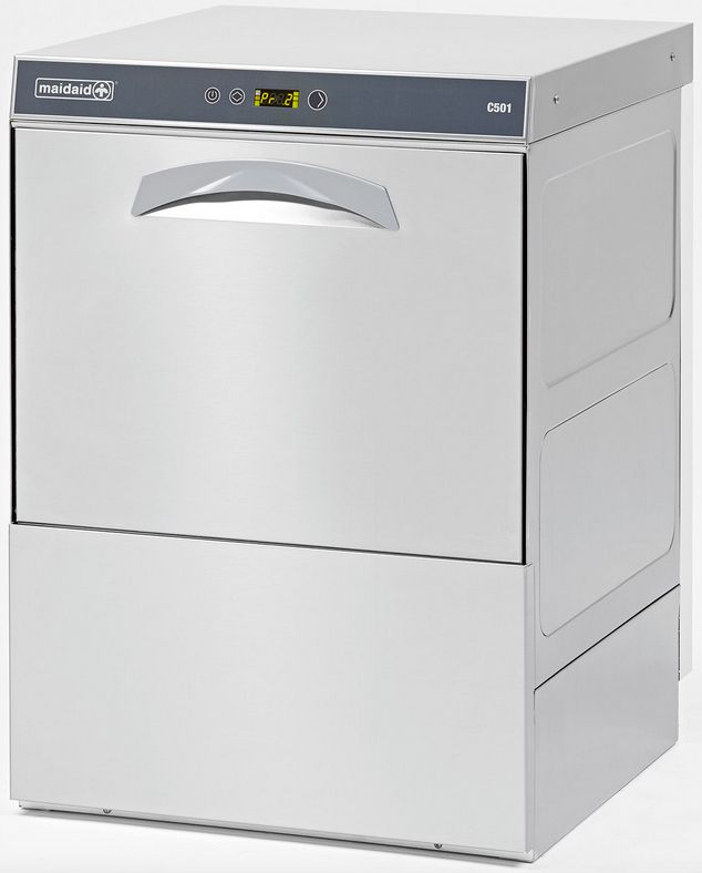 Maidaid C501 - Dishwasher - Undercounter