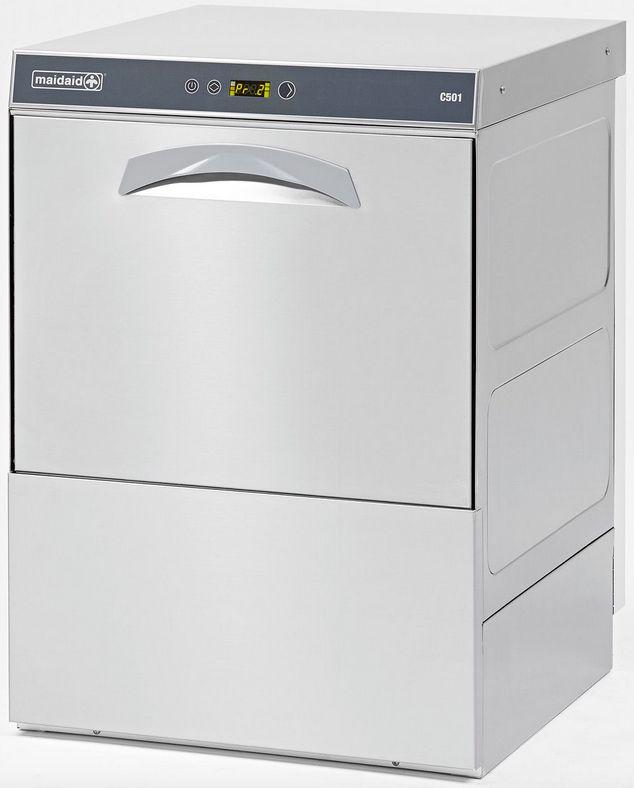 Maidaid C501 Commercial Undercounter Dishwasher Laundry365