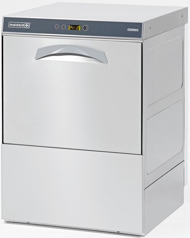 Maidaid C505WS - Dishwasher - Undercounter