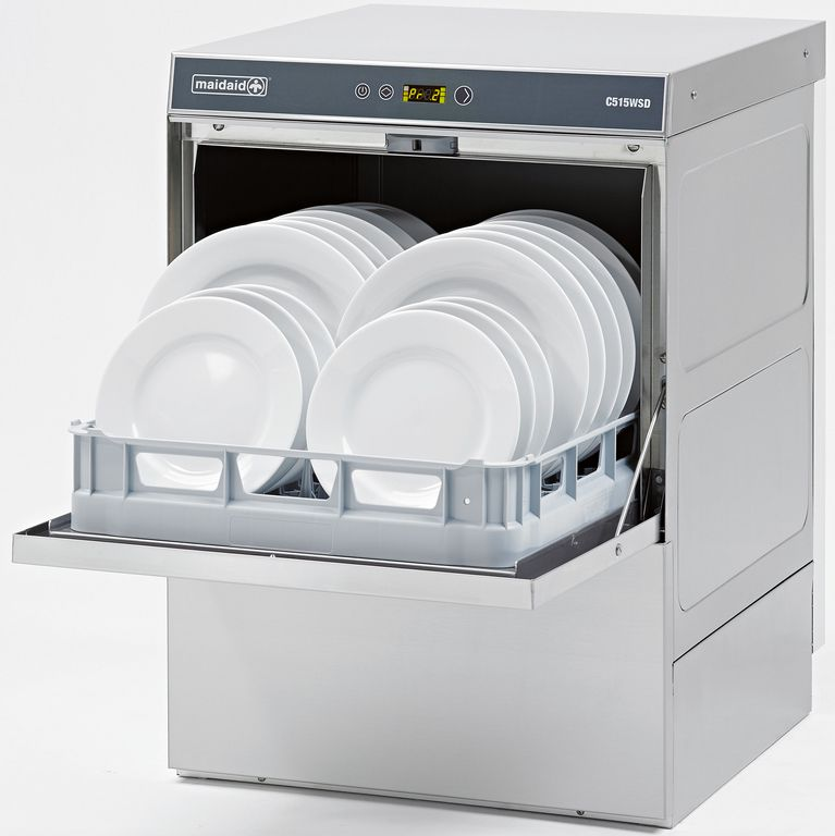 Maidaid C515WSD - Dishwasher - Undercounter