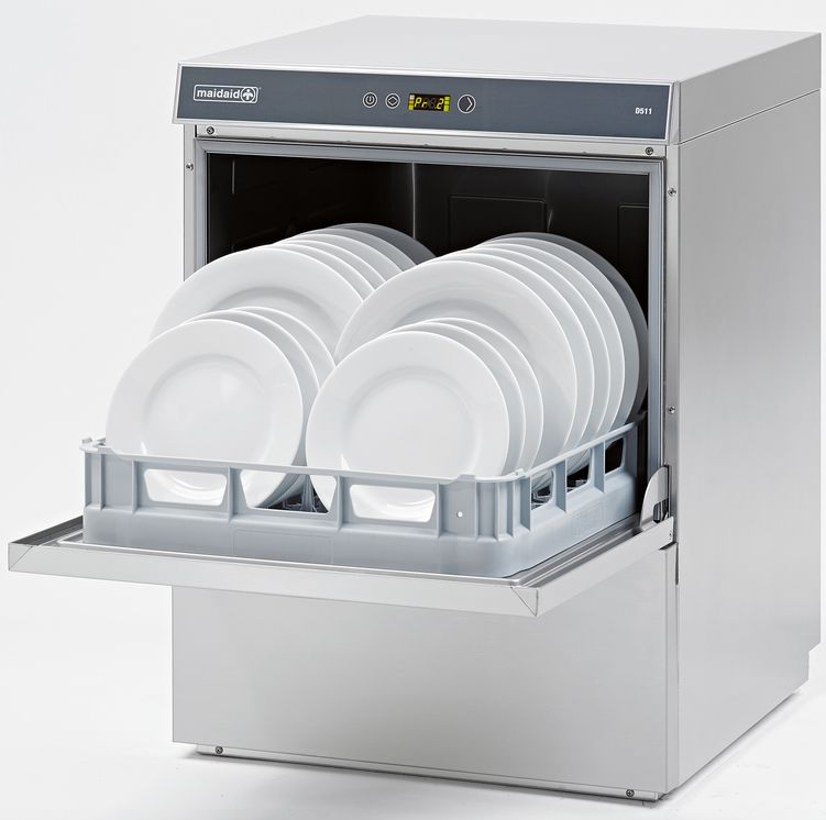 Maidaid D511 - Dishwasher - Undercounter