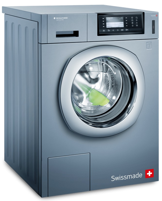 Schulthess topLine pro9240 8kg Professional Washing Machine