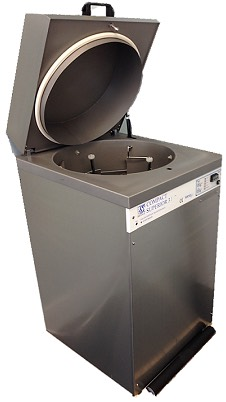 Stanbridge CS3 ST Bedpan Washer Disinfector - Rent, Lease or Buy
