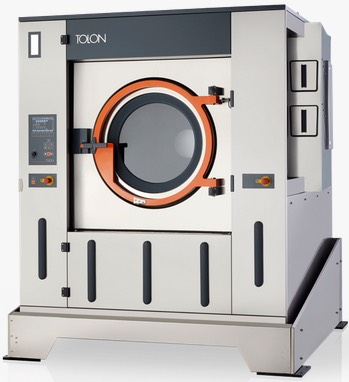 Tolon TWE110 110kg Commercial Washing Machine - Rent, Lease or Buy