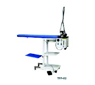 Domatic GAM D Professional Ironing Table
