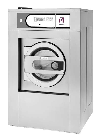 Domus DHS10 Touch 11kg - Washing Machine, High Spin