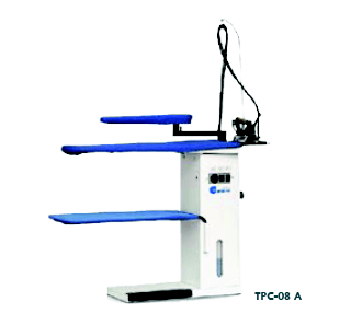 Domatic GAM E Professional Ironing Table