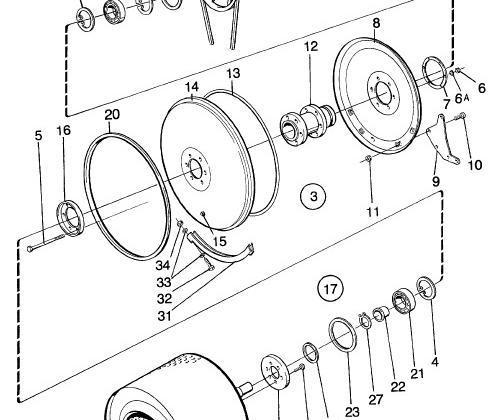 Parts & Service Manuals
