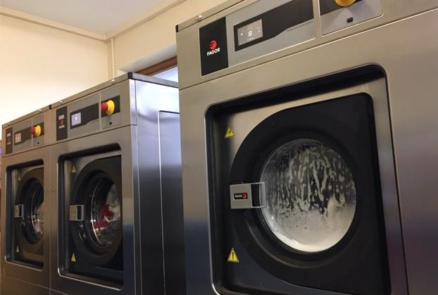 Laundry365 - Fagor Commercial & Industrial Laundry Solutions